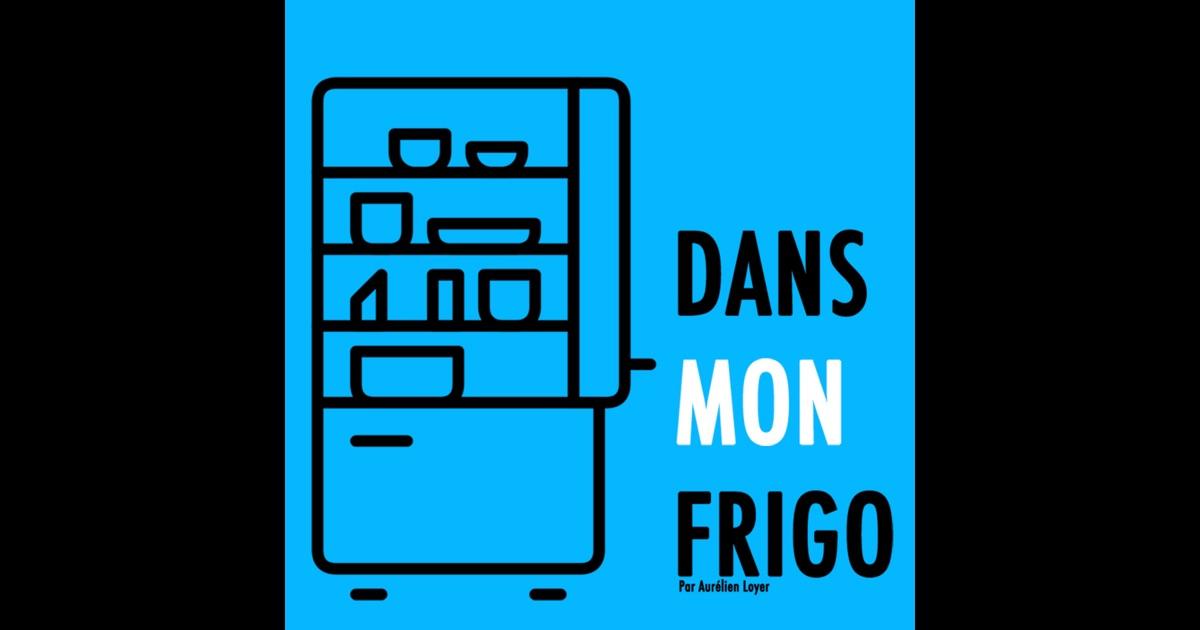 Dans mon frigo on the app store for 750g dans mon frigo