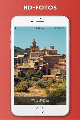 Mallorca Travel Guide Offline screenshot 2