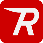 RailBandit - train schedules for transit commuter in the U.S. and Canada icon