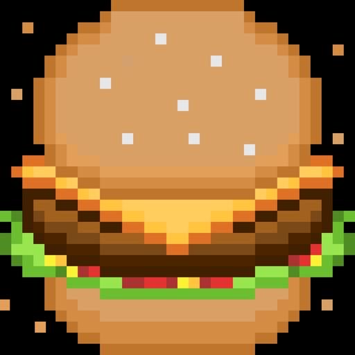 Hungry Mom iOS App