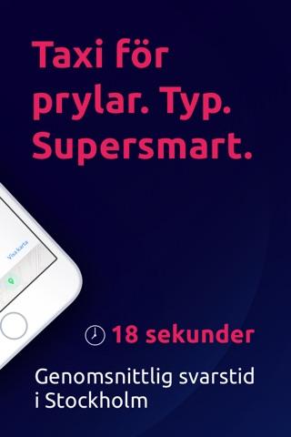 Tiptapp screenshot 2