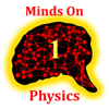 Minds On Physics the App - Part 1 Icon
