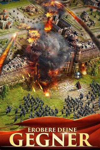 Clash of Queens: Light or Dark screenshot 3