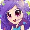 Princess Pony - For Equestria Girls dress-up games
