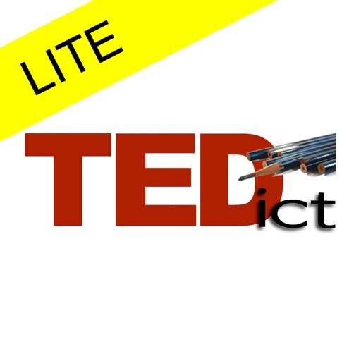 TEDICT - TEDで英語を習おう, LITE