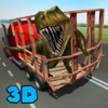 Crazy Jurassic Dinosaur Zoo Transport Full