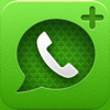 Free Calls & Text by Mo+, Free Local and Inter.national Phone Call.ing and Messaging App