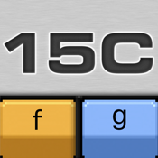 15C Scientific Calculator by Vicinno icon