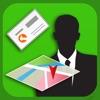 ポケットクライアント - 名刺、顧客管理
