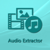 InstaAudio - Audio extractor de Vídeo
