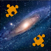 Jigsaw Puzzles: Space Journey