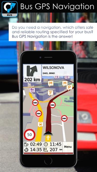 download Bus GPS Navigation & Offline Maps apps 3