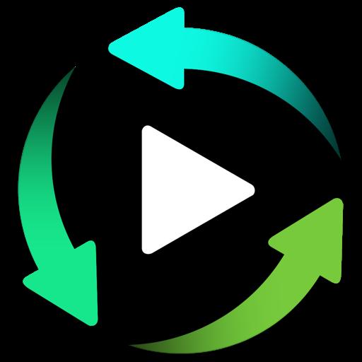 多媒体影片格式转换 iSkysoft iMedia Converter Deluxe For Mac