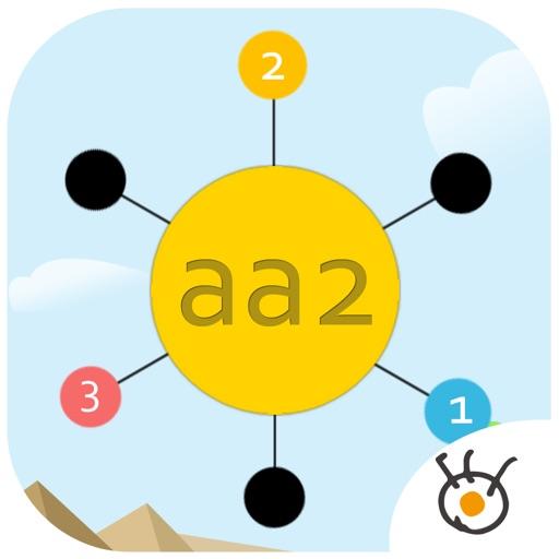 SHOOT THE CIRCLE! iOS App