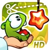 Cut the Rope: Experiments HD (AppStore Link)