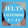 IELTS Listening 1~11