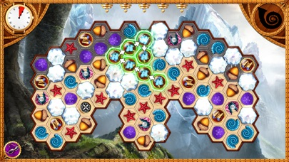 Screenshot Azkend 2 - The Puzzle Adventure