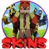 Cartoon skins Pro for minecraft PE pro