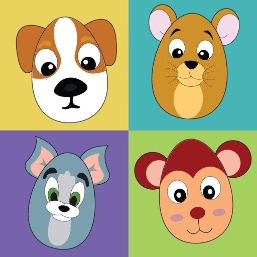 Bubble Gang! - Cool Kids Game. iOS App