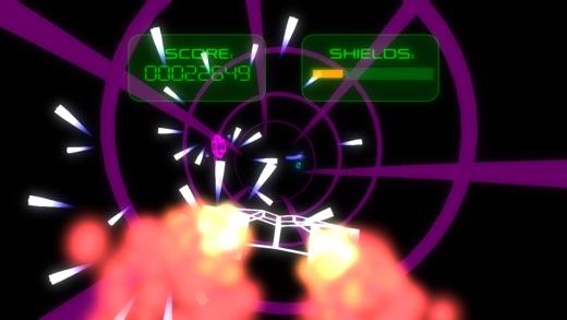 Warpspeed VR Screenshot