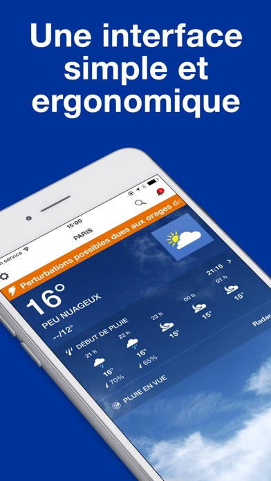 download The Weather Channel: prévision apps 2