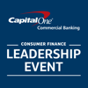 Capital One Consumer Finance Events