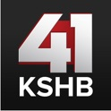 KSHB 41 Action News in Kansas City icon