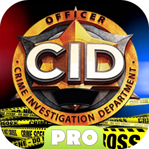 CID Murder Investigation iOS App