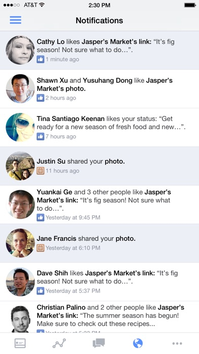 download Facebook Pages Manager apps 2