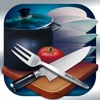 Hidden Object Messy Kitchen -Seek and Find Objects