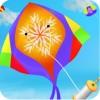 Kite Flying Fever