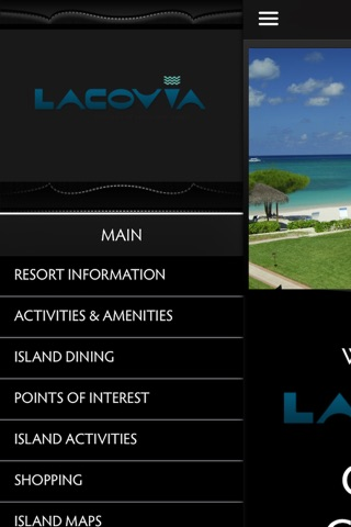 Lacovia screenshot 2