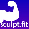 Sculpt Fitness - Free Bodybuilding Workout Challenge for Christmas by Sculpt.Fit