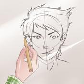 How To Draw Anime - Manga icon