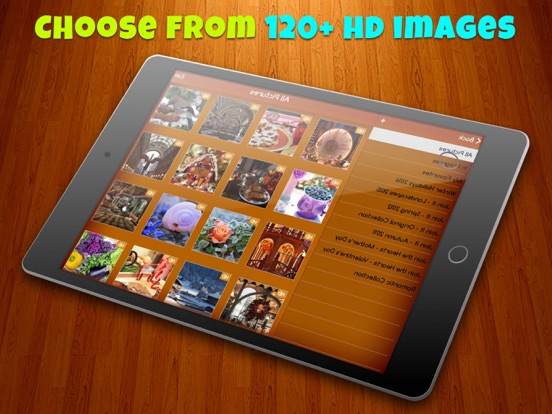 Join It - The Most Real Jigsaw Puzzles Screenshots