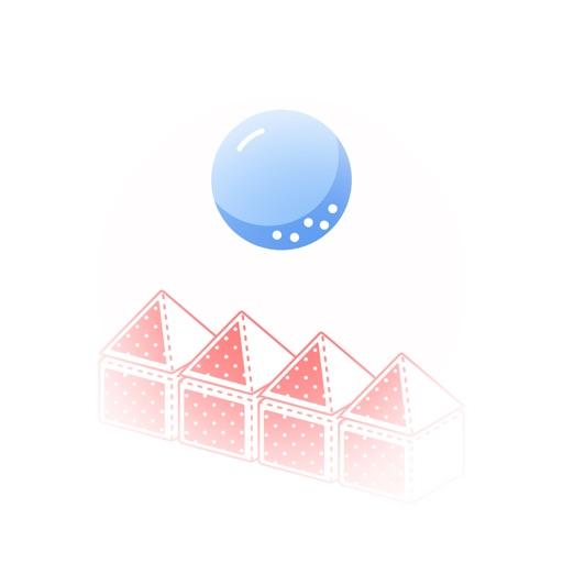 Balls Fall