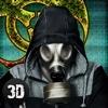 Nuclear Badlands Survival 3D Full
