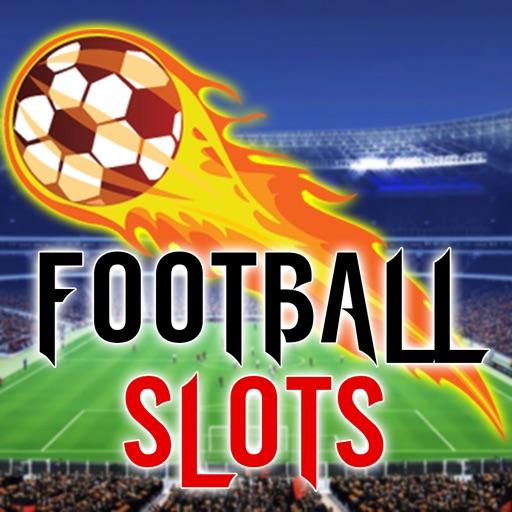 Football Slots- Soccer Europa League Champions Fantasy 2015 iOS App