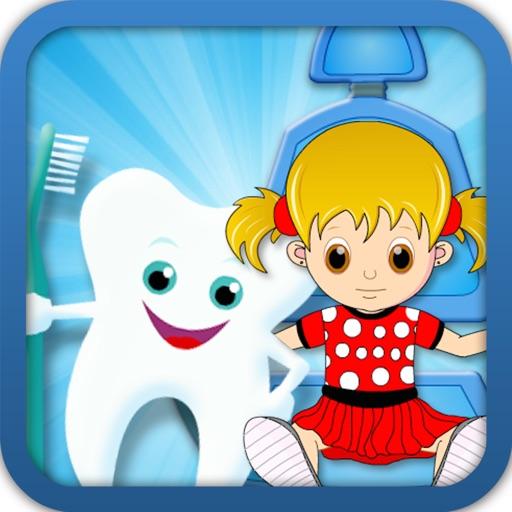 BabyEwa-GoesToDentist iOS App