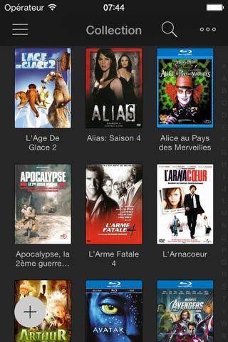 My Movies Pro - Movie & TV screenshot 1