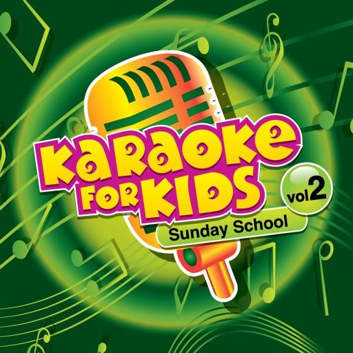 Karaoke For Kids 2 iOS App