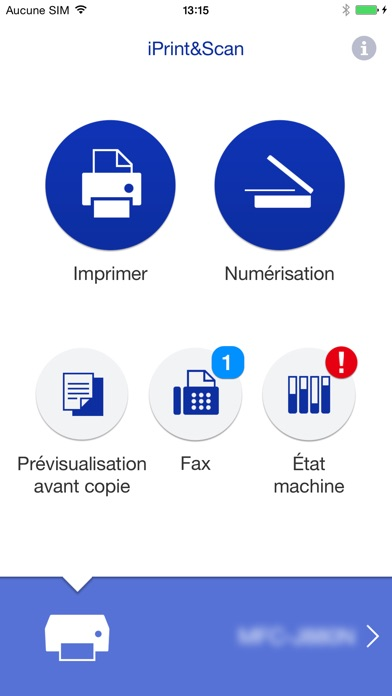 download Brother iPrint&Scan apps 3