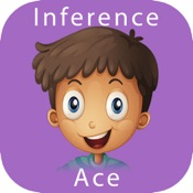 Inference Ace: Reading Comprehension Skills & Practice for ...
