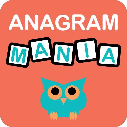 Anagram Mania