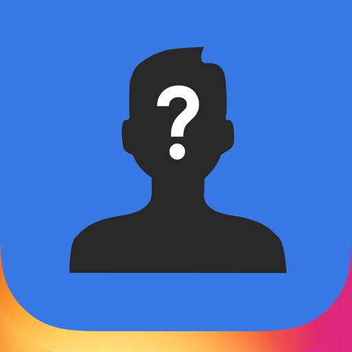 Who Stalks for My Instagram - Super Spy Pro App Ranking & Review