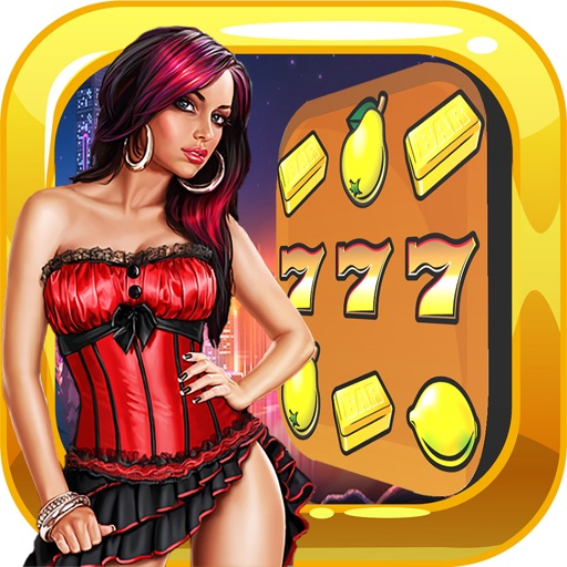 Slots Land - Las Vegas Free Slot Machine iOS App