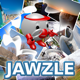 Jawzle - World Jigsaw Puzzle