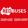 Red Buses Copenhagen