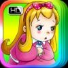 Thumbelina Bedtime Fairy Tale iBigToy
