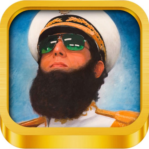 独裁者:The Dictator: Wadiyan Games【电影改编游戏】